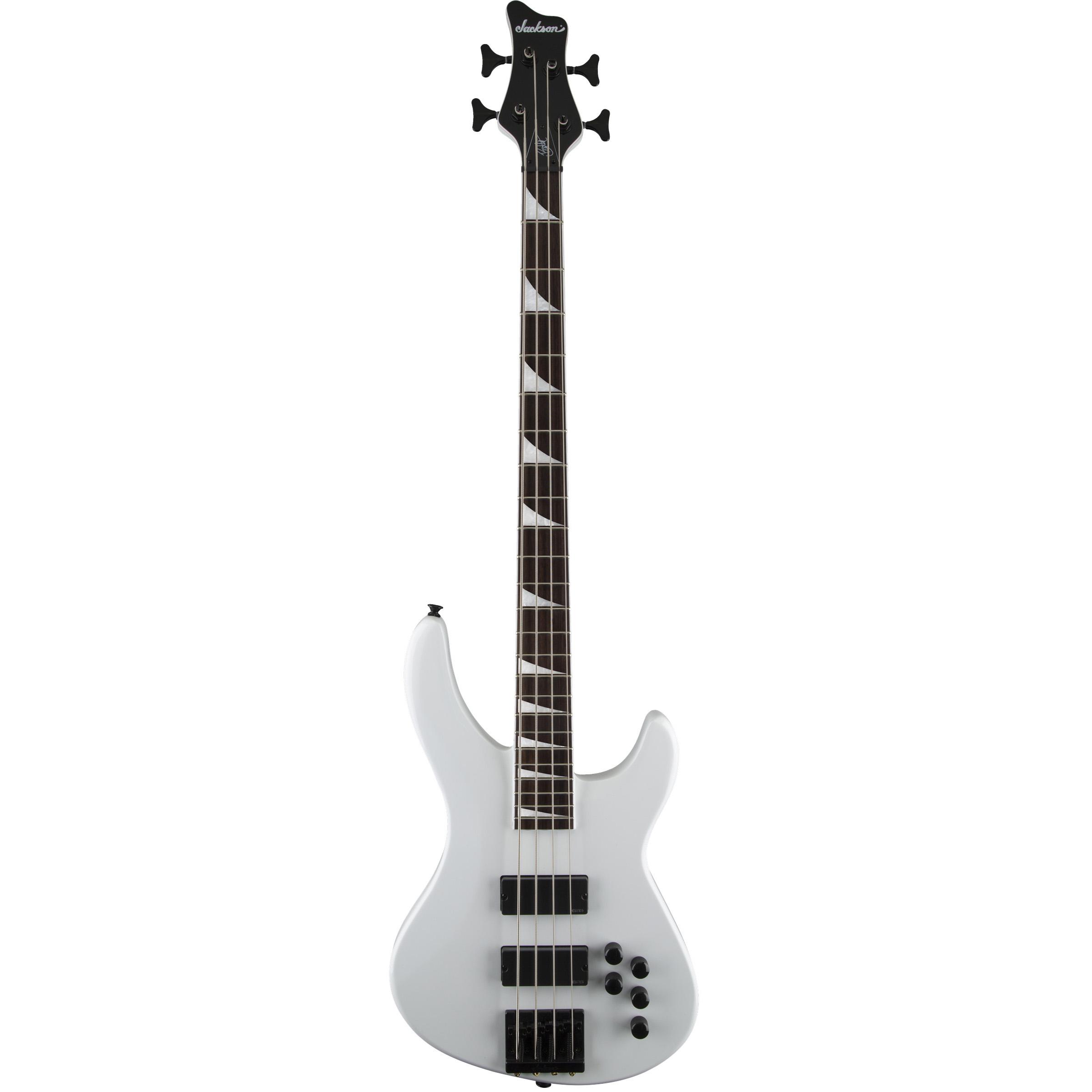 Jackson Pro Series Signature Chris Beattie Bass Concert™ Bass ... 16eee92e4b9