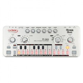комплекты, Cyclone Analogic TT-303 TT-606 Bundle