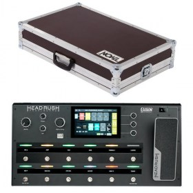 комплекты, Headrush Pedalboard Bundle 2