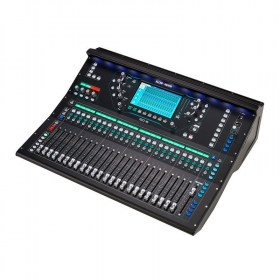 комплекты, Allen & Heath SQ6, Case, DX168/X Bundle I