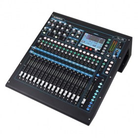 комплекты, Allen & Heath Qu-16 Chrome Bundle