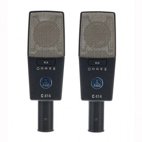 комплекты, AKG C414 XLS Stereo Set Bundle
