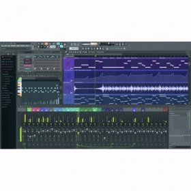 комплекты, Akai Fire FL Studio Producer Bundle