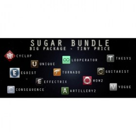комплекты, Sugar Bytes Sugar Bundle