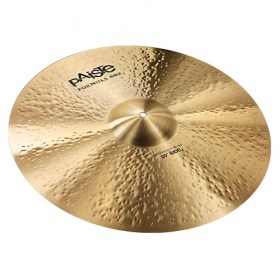 Paiste Formula 602 20 Modern Essentials Ride Ударные инструменты