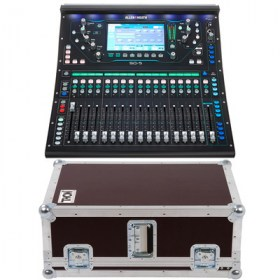 комплекты, Allen & Heath SQ5 Case Bundle I