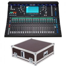 комплекты, Allen & Heath SQ6 Case Bundle I