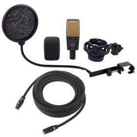 комплекты, AKG C414 XLII Bundle