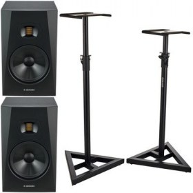комплекты, Adam T8V Stand Bundle