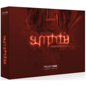 комплекты, Project Sam Symphobia Bundle