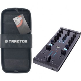 комплекты, Native Instruments Traktor Kontrol Z1 Bag Bundle
