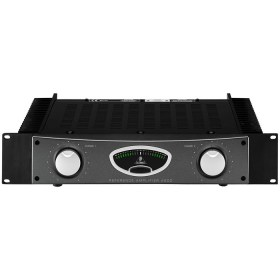 Behringer A 500 REFERENCE Amplifier Усилители звука