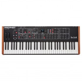 Dave Smith Prophet Rev2 — 16 Voice Keyboard Синтезаторы