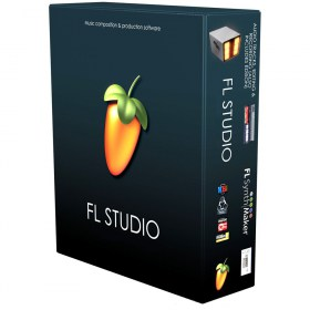FL Studio 11 Fruity Edition Download version Аудио редакторы