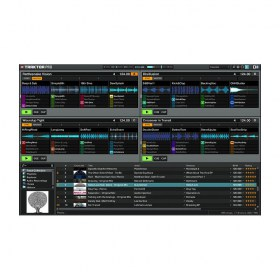 Native Instruments TRAKTOR Pro 2.5 DJ софт