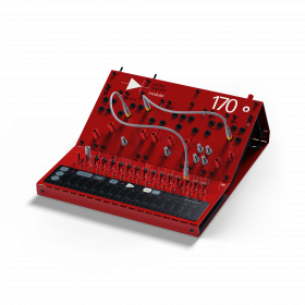 Teenage Engineering Pocket Operator Modular 170 Модульные синтезаторы