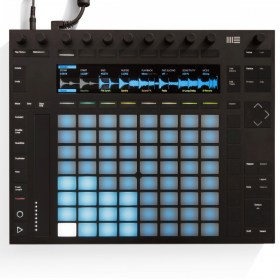 Ableton Push 2 + Suite bundle MIDI Контроллеры