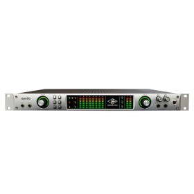 Universal Audio Apollo QUAD Firewire Звуковые карты FireWire
