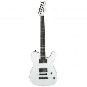 Charvel PM SD2 HH JOE D STN WHT Электрогитары