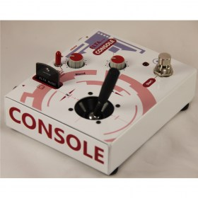 Elta Music Console Cartridge Multi FX pedal Процессоры эффектов