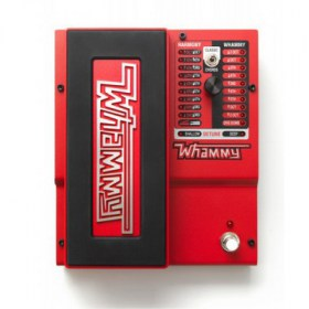 Digitech WHAMMY5 Процессоры эффектов