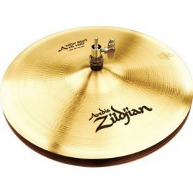 Zildjian 14` A NEW BEAT Hi-Hat Ударные инструменты
