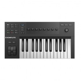 Native Instruments Komplete Kontrol A25 Миди-клавиатуры
