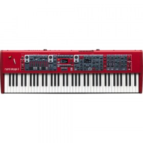 Clavia Nord Stage 3 HP76 Синтезаторы