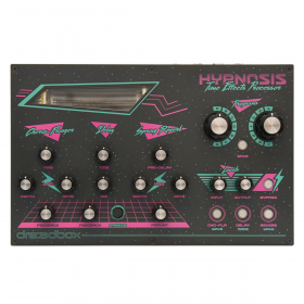 Dreadbox Hypnosis Процессоры эффектов