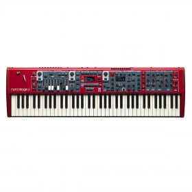 Clavia Nord Stage 3 Compact Синтезаторы