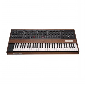 Sequential Dave Smith Instruments Prophet-10 Keyboard Гибридные синтезаторы