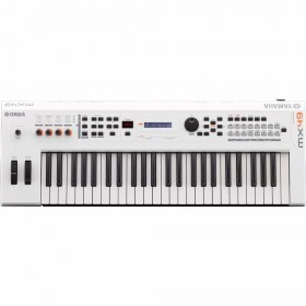 Yamaha MX49 V2 White Синтезаторы